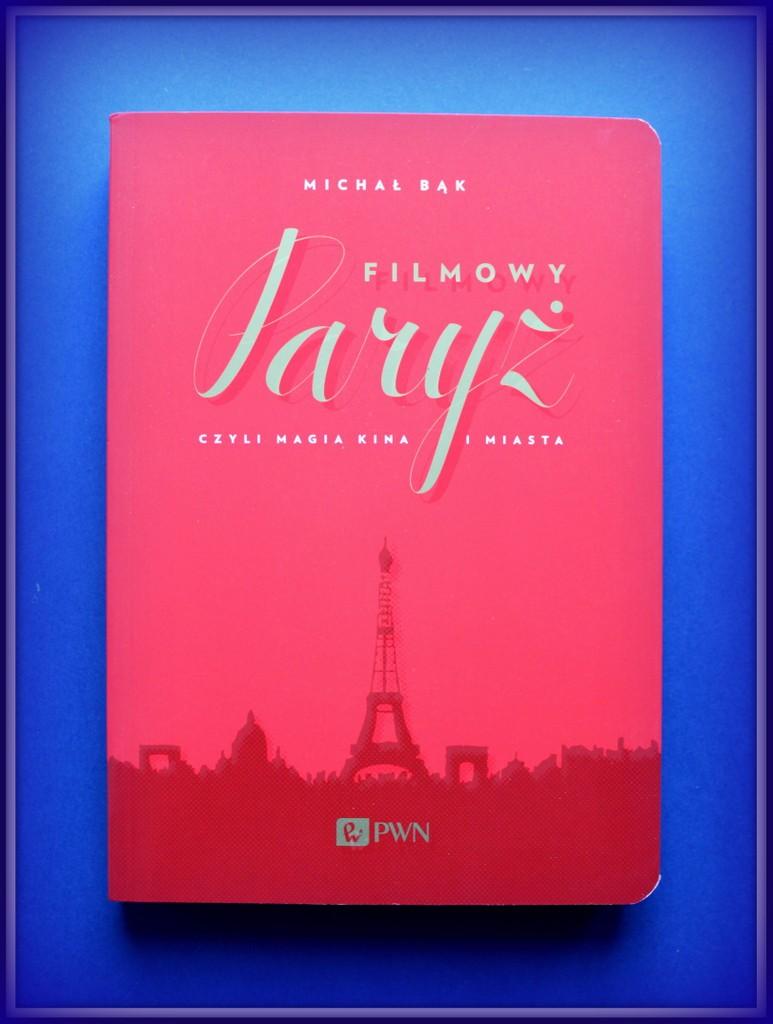 księgarnia Plac Francuski- filmowy Paryż