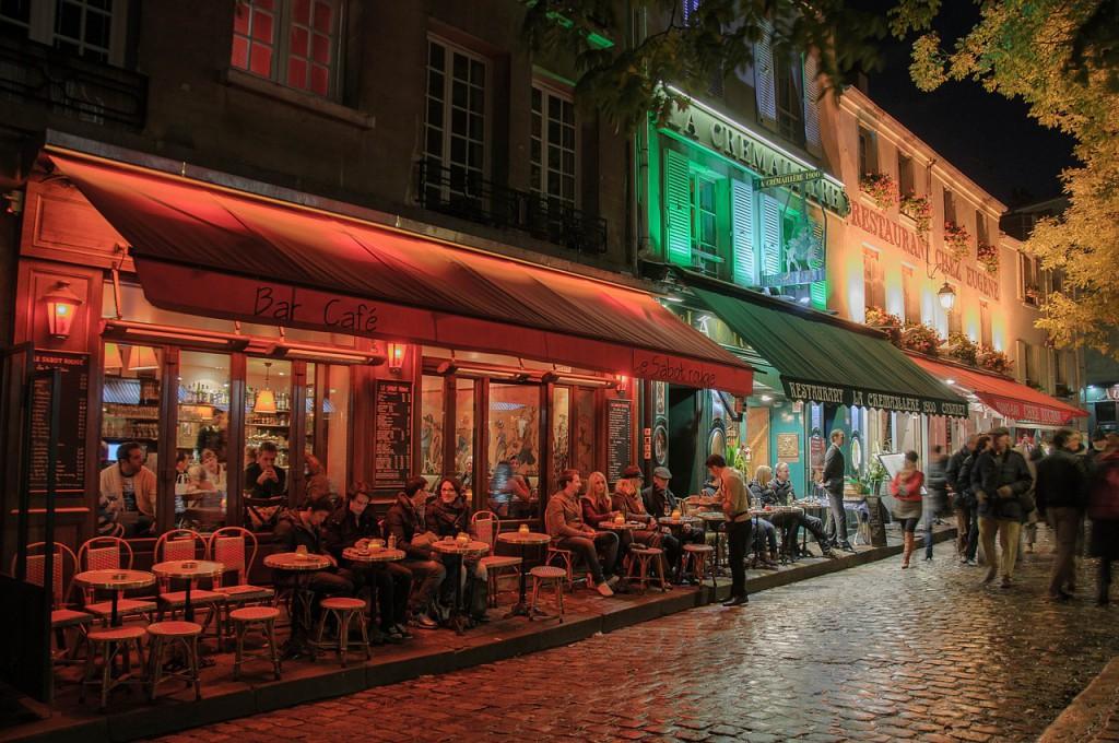 blog Plac Francuski