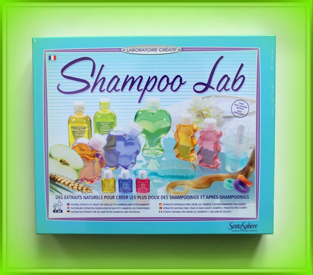 PLAC FRANCUSKI fabryka szamponu