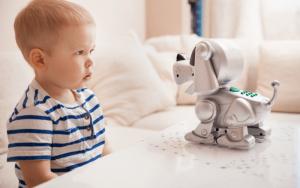 Zabawki interaktywne czy tradycyjne?